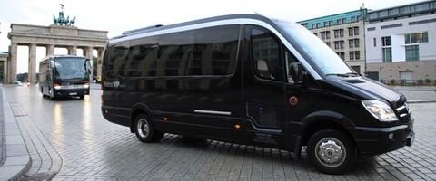 billige busrejser til berlin